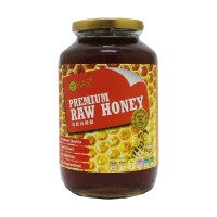 Premium Raw Honey (1kg) 特级纯蜂蜜