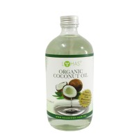 Extra Virgin Coconut Oil (480ml)