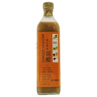 Ginger Vinegar-Bentong (750ml) 纯正浓缩姜醋