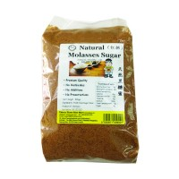 Natural Molasses Sugar (900g) 天然黑糖蜜 / 红糖