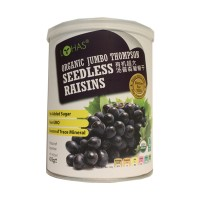 Organic Jumbo Thompson Seedless Raisins (425g) 有机超大汤普森葡萄干
