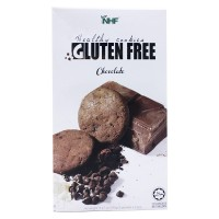 Healthy Cookies Gluten Free Chocolate (240g) 30x8 packets