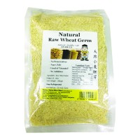 Natural Raw Wheat Germ (250g) 天然小麦胚芽