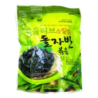 Roasted Seaweed (70g) 烧海苔