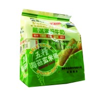 5-Grain Seaweed Brown Rice Cracker (160g) 五种海苔玄米卷