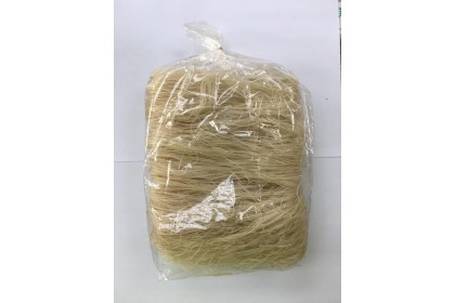 Premium Traditional Handwork Rice Vermicelli [Thick] (600g) 米粉厚