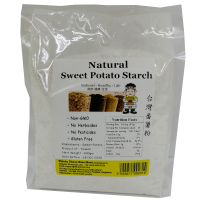 Taiwan Sweet Potato Starch [33](400g) 台湾番薯粉