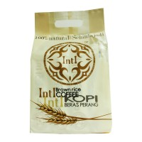 Intl Brown Rice Coffee (450g) 糙米咖啡