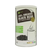 100% Black Bean Powder (500g) 100%有机黑豆粉