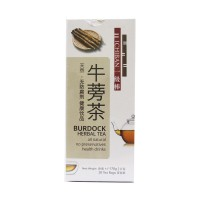 Burdock - Herbal Tea [20 teapags ] 牛蒡茶