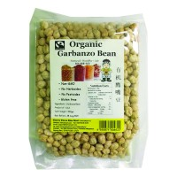 Organic Garbanzo Bean (500g) 有机鹰嘴豆