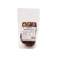 Organic Dried Prunes (200g) 有机黑枣干(无籽)
