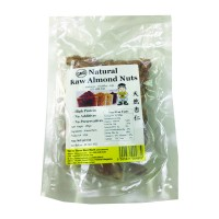 Natural Raw Almond Nut [33](150g) 天然杏仁